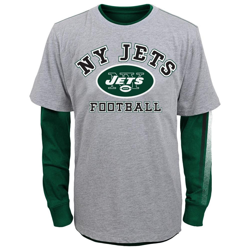 Jets Fan Toddler Tees Combo Pack