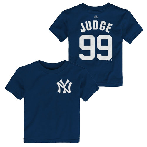 Aaron Judge New York Yankees T-Shirt