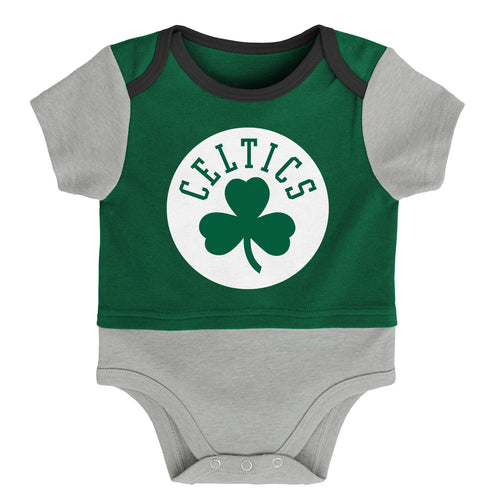 Baby Fan Boston Celtics Baby Clothes Sets Amp Kids Jerseys