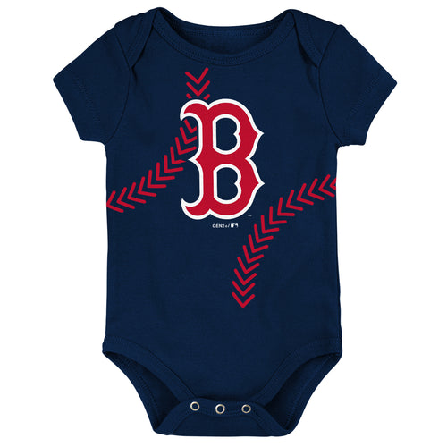 Red Sox Infant Bodysuit
