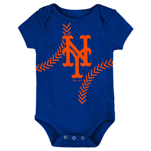 Mets Infant Bodysuit