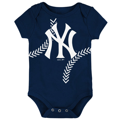 Yankees Infant Bodysuit