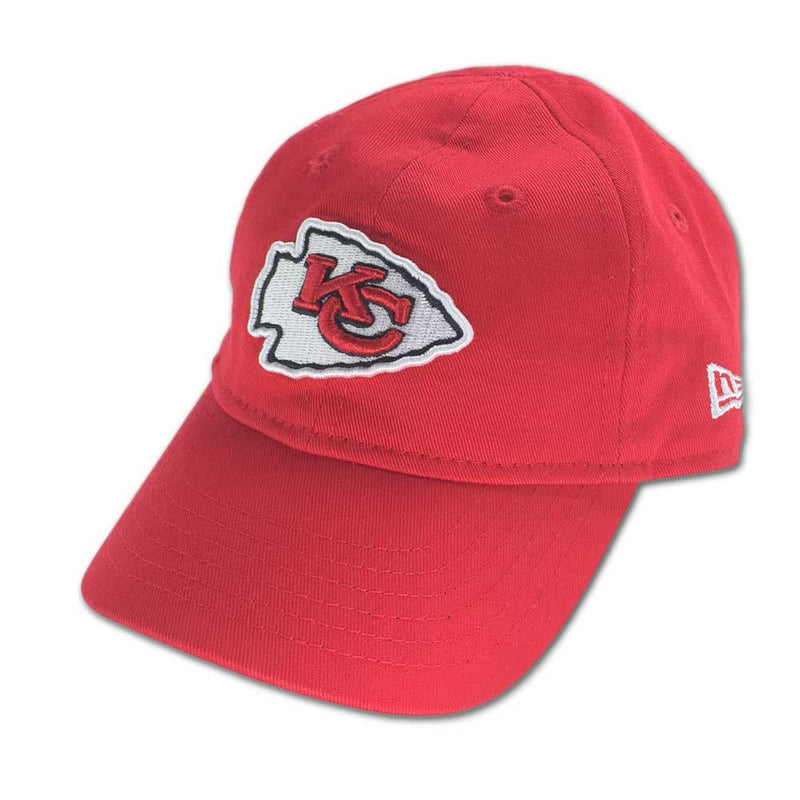 Chiefs My 1st Team Hat