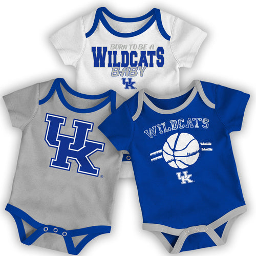 Kentucky Wildcats Baby Clothing And Toddler Apparel Babyfans