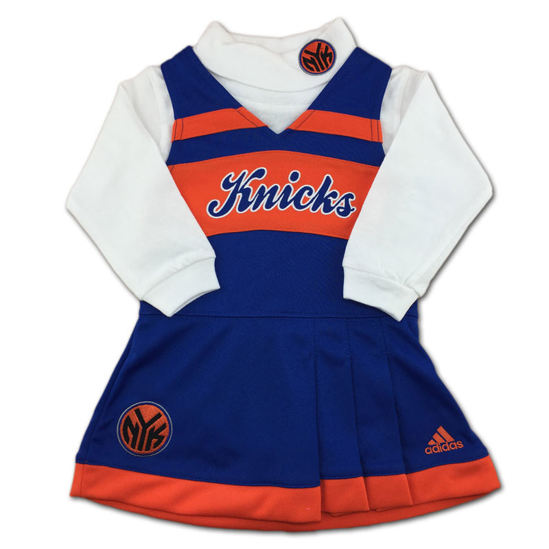 New York Knicks Cheerleader Dress