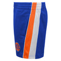 Knicks Basketball Sleeveless Shirt and Shorts Set