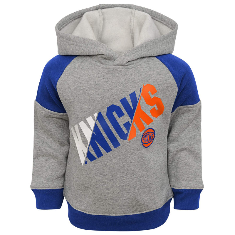 Knicks Sideline Hooded Sweatshirt