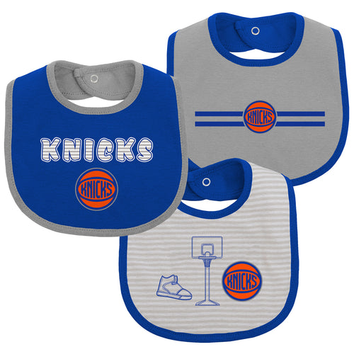 New York Knicks Cutie Bib Pack