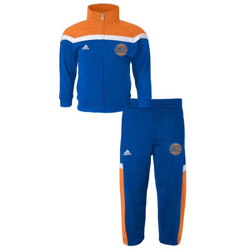 Knicks Training Day Track Suit