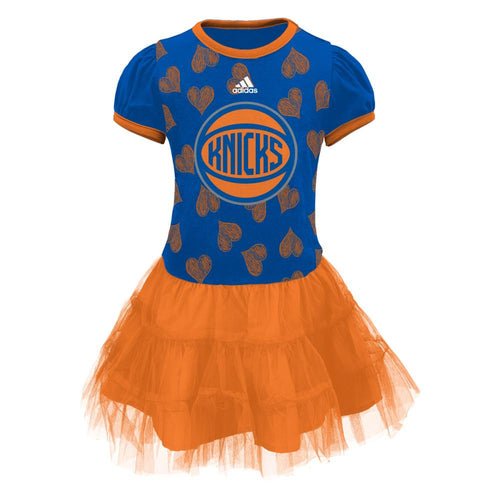 Knicks Basketball Tutu Dress
