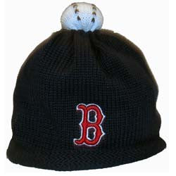 Red Sox Infant Beanie Cap