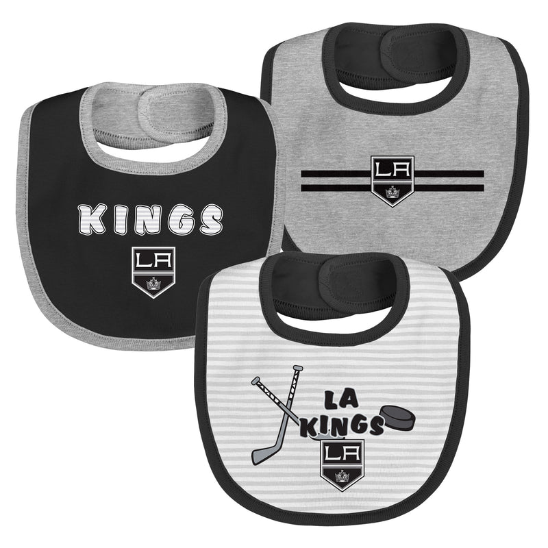 LA Kings Cutie Bib Pack