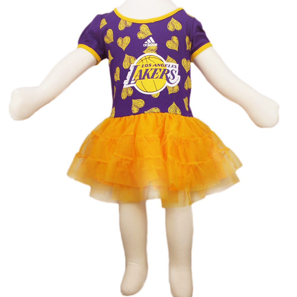Baby Fans Lakers Baby Clothes, Dresses and Jerseys – babyfans