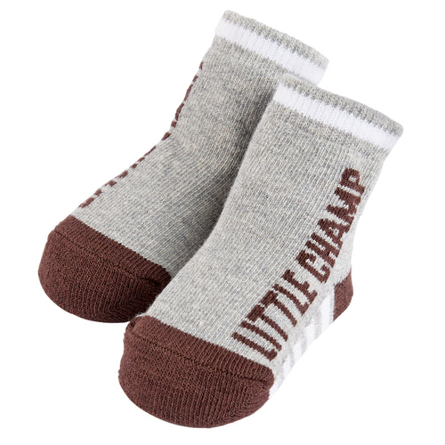 Little Champ Baby Socks