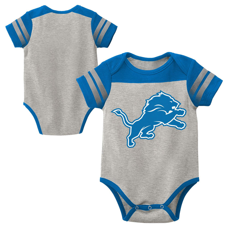 Lions Lil Player Bodysuit