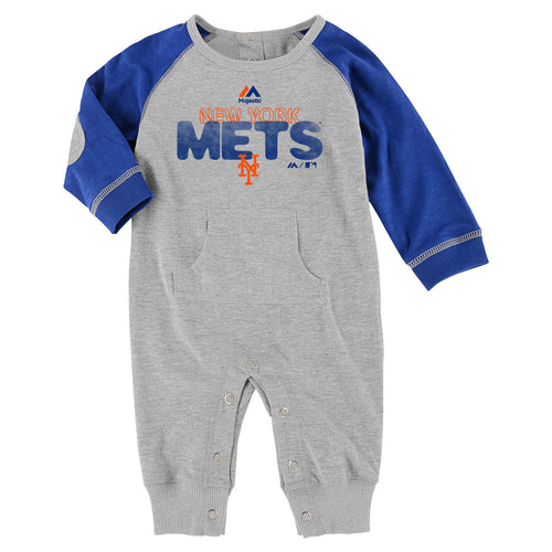 ab85b0968 New York Mets Baby Clothes: BabyFans.com – babyfans