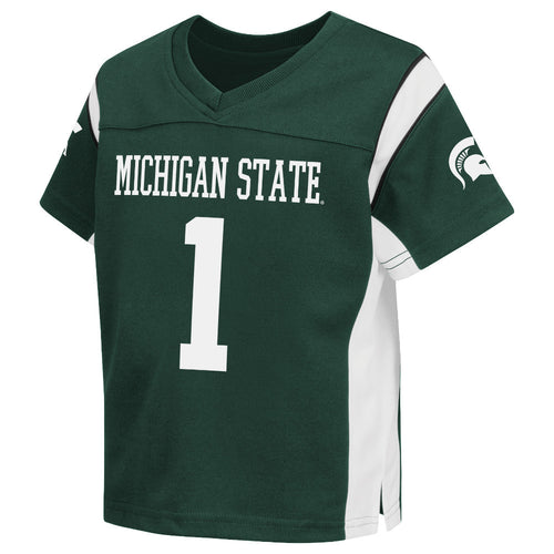Spartans Official Kids Jersey