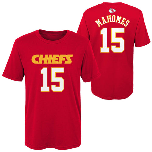 Mahomes Chiefs T-Shirt