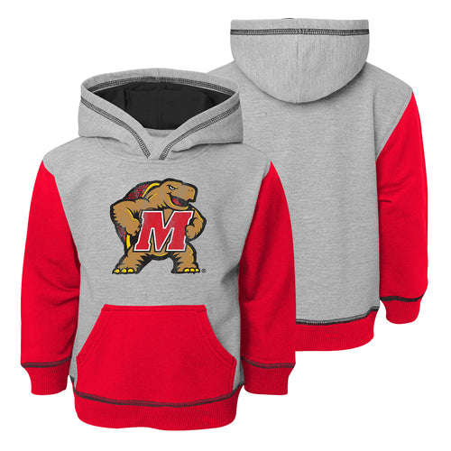 Maryland French Terry Hooded Sweatshirt