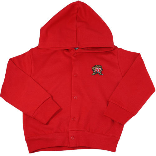 University of Maryland Kids Sweatshirt