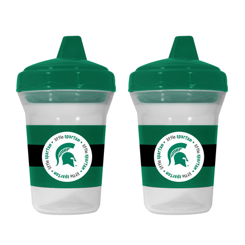 Michigan State Sippy Cups