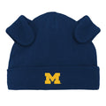 Michigan Bodysuit, Pants and Cap Set