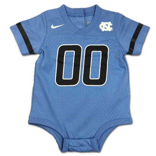 UNC Tarheel Infant Jersey