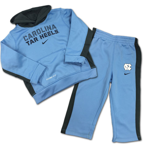 Nike UNC Infant/Toddler Sweatsuit