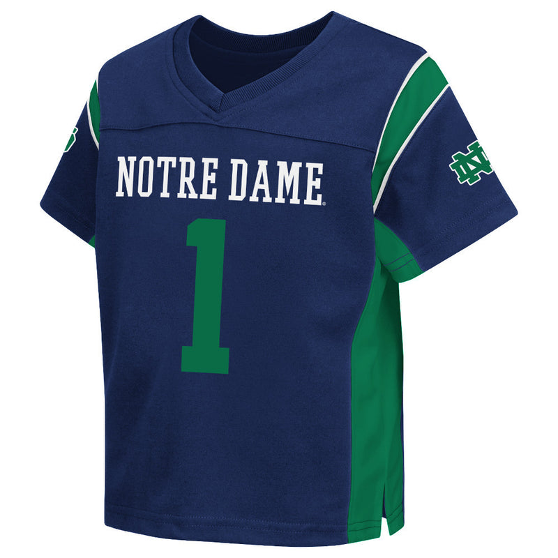 Fighting Irish Official Kids Jersey