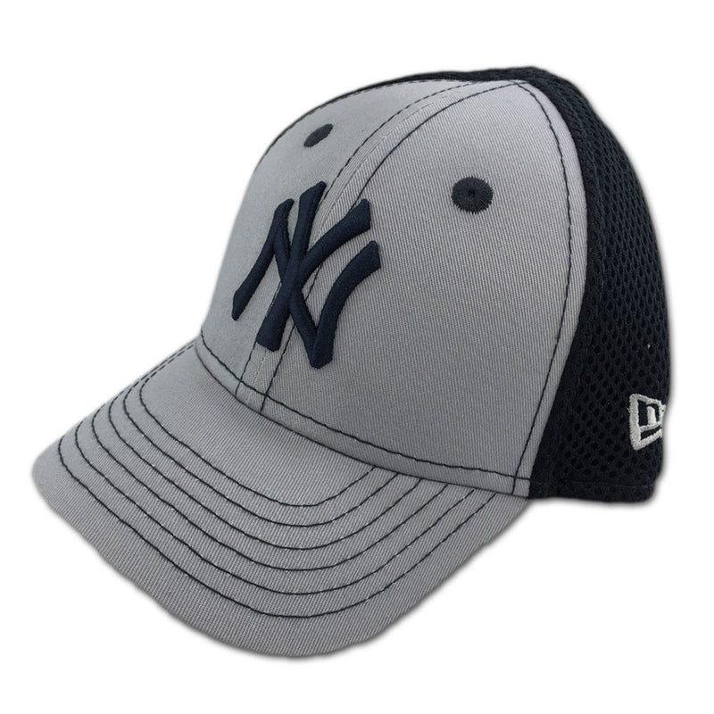 Yankees Team Colors Ball Cap