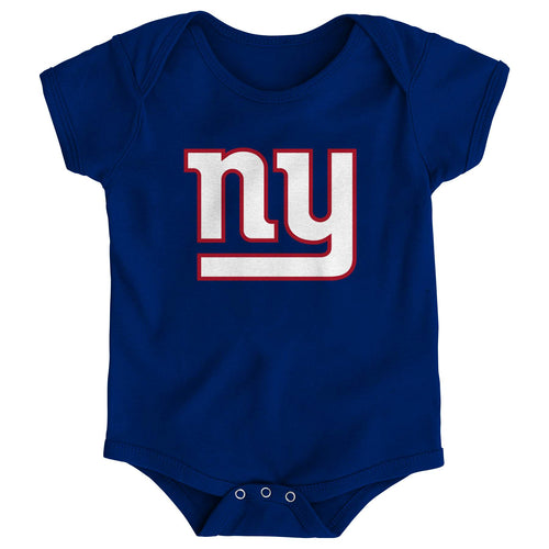 NY Giants Logo Bodysuit