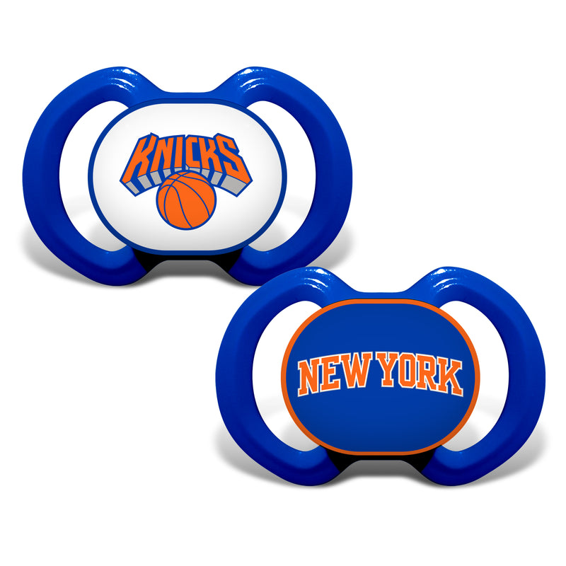New York Knicks Variety Pacifiers