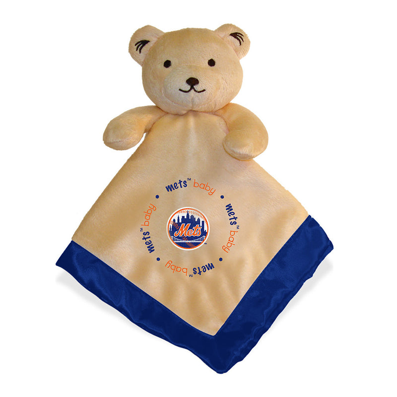 Mets Baby Security Blanket
