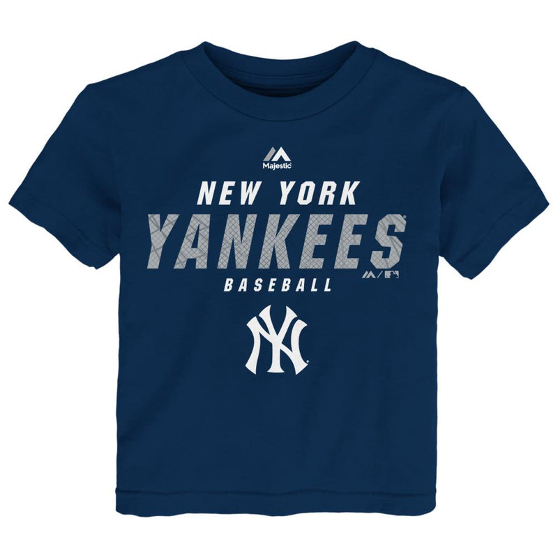 Yankees Short Sleeve Tee