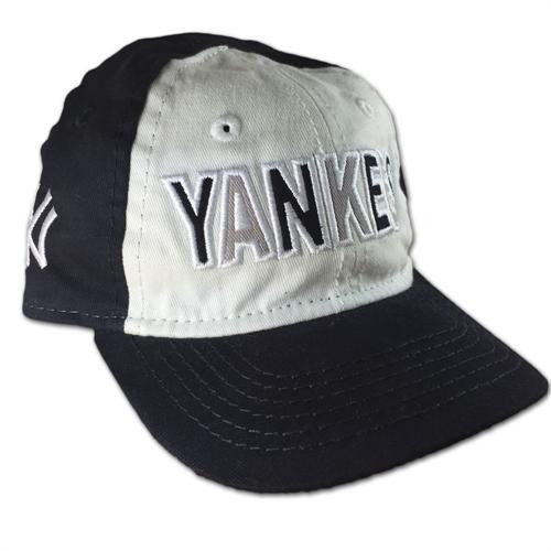 Yankees Infant Baseball Cap