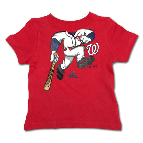 Washington Nationals Muscle Man T-Shirt