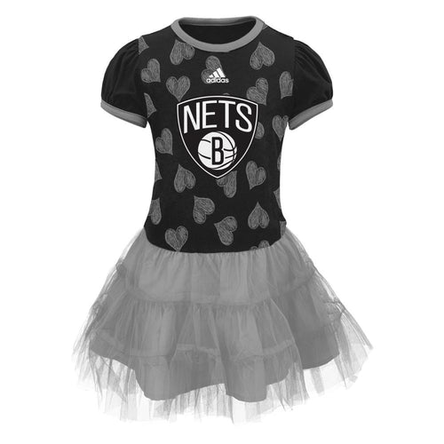 Nets Basketball Tutu Dress