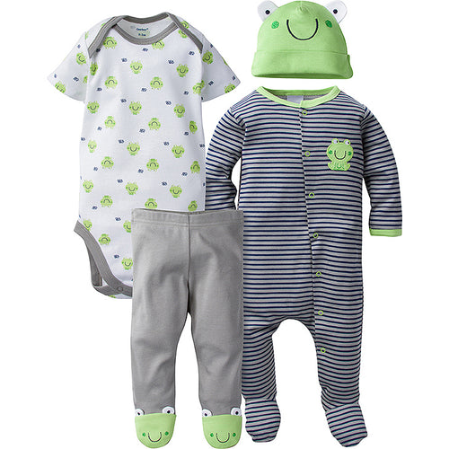 Copy of Boys 4-piece Essentials Set