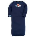 2-pack Boys Sports Gowns