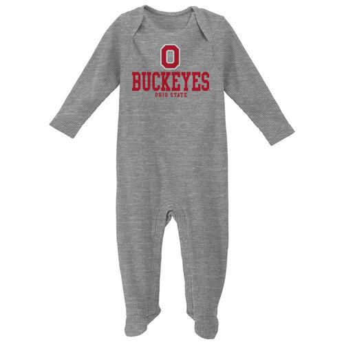 Ohio State Baby Clothing And Infant Gifts Babyfans