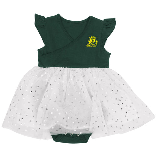 Oregon Ducks Baby Clothing And Toddler Apparel Babyfans