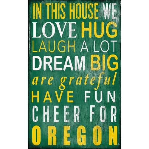 Oregon Baby Nursery Art