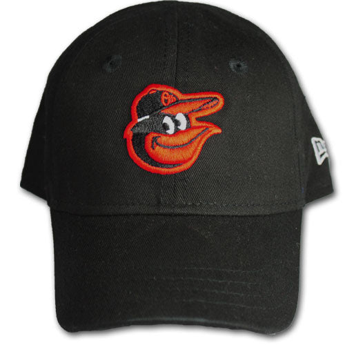 Orioles Infant Baseball Hat – babyfans b33bb12315a