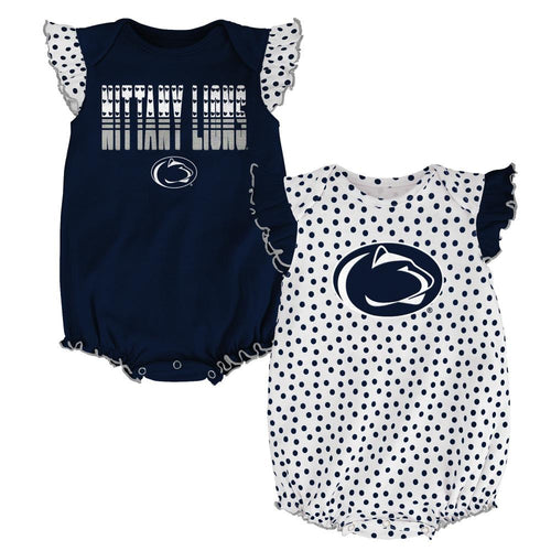 Penn State Dotty Duo