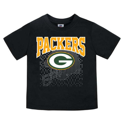 Packers Short Sleeve Shirt