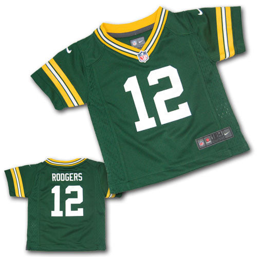 Rodgers Infant Jersey (12M-24M)