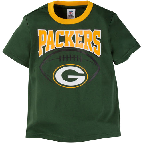 Packers Athletic Short Sleeve Tee