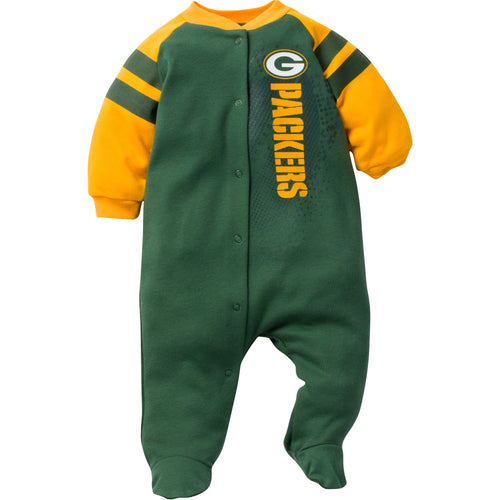 Packers Baby Sleep-N-Play
