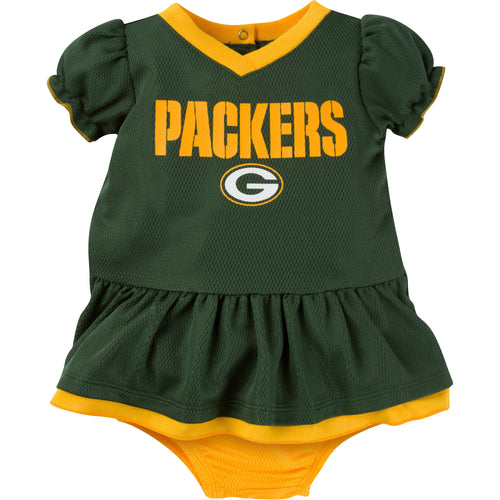 Packers Team Spirit Dress