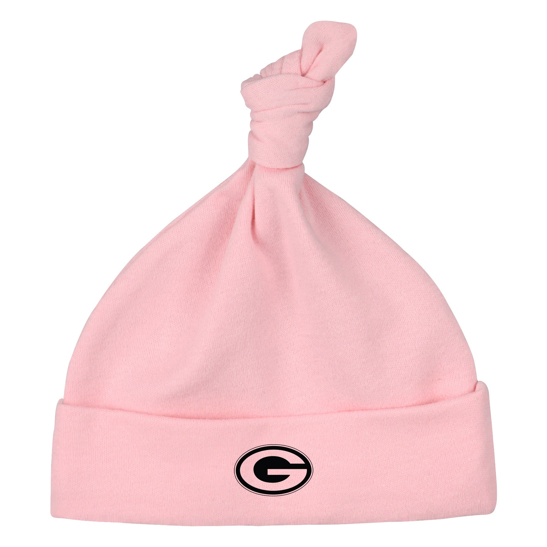 Packers Newborn Gown, Cap, and Booties – babyfans
